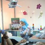 pédodontiste casablanca à clinique dentaire la colline