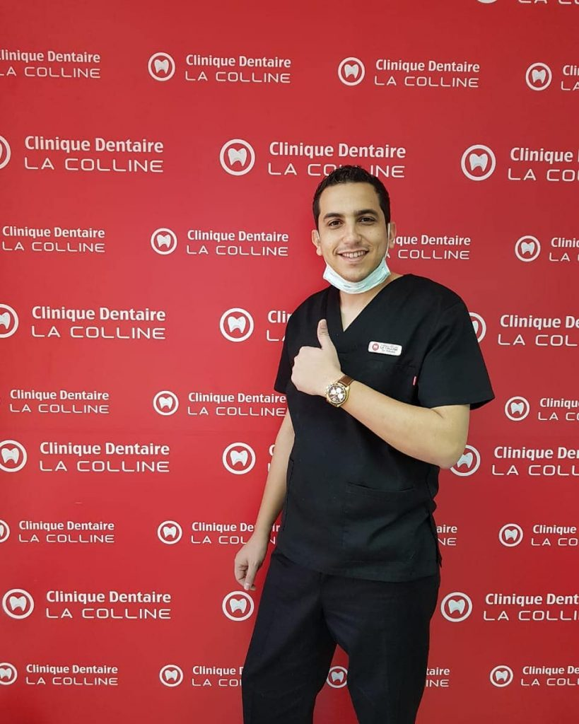 dr fouad aherraki dentiste casablanca
