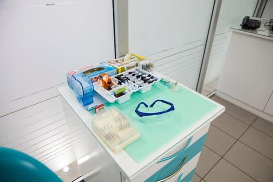 materiél de travail à clinique dentaire la colline à casablanca